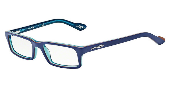 Arnette AN7035 1158 TOP BLUE/AZURE TRANSP