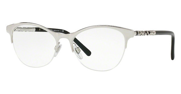 Burberry BE1298 1005 SILVER