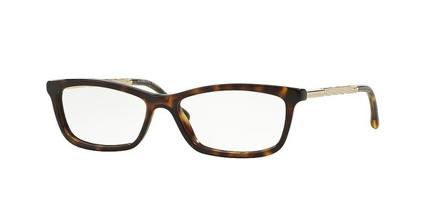 Burberry BE2190 3002 DARK HAVANA