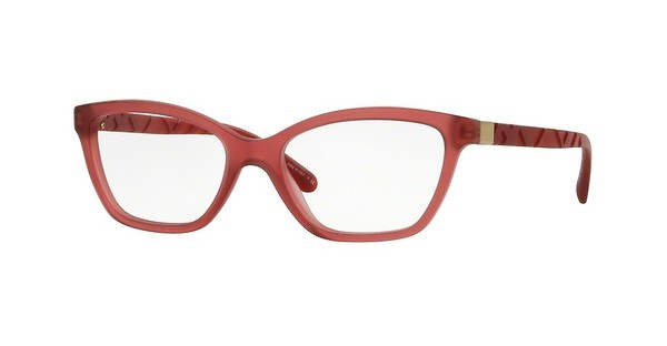 Burberry BE2221 3576 MATTE RED