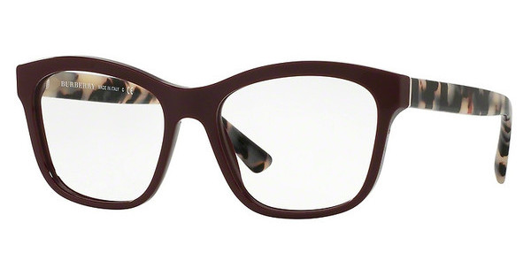 Burberry BE2227 3602 BORDEAUX