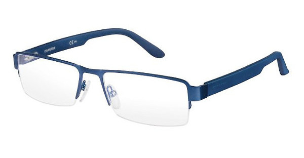 Carrera CA6657 TRO MATT BLUE
