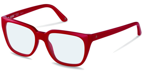 Claudia Schiffer C4006 A dark red