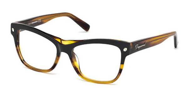Dsquared DQ5196 020 grau