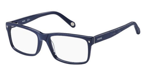 Fossil FOS 6039 4PN BLUE