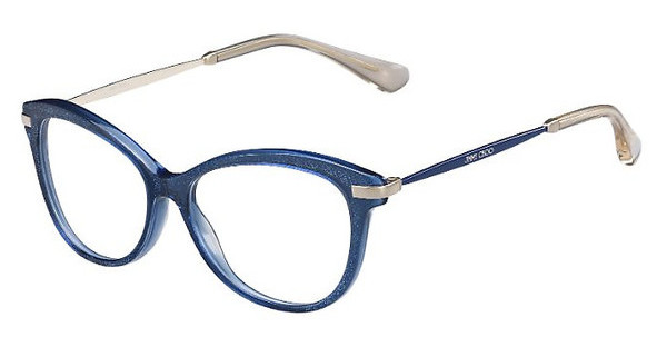 Jimmy Choo JC95 VQW BLUE GLTT
