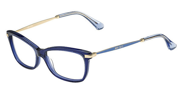 Jimmy Choo JC96 7VY BLUE