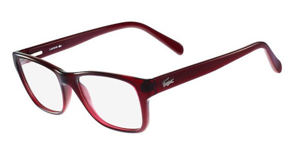 Lacoste L2763 615 RED