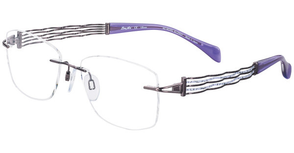 LineArt XL2082 PU violet