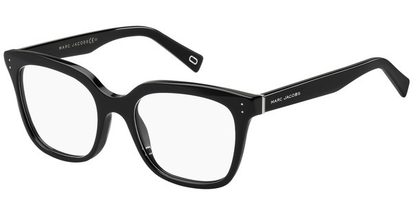 Marc Jacobs MARC 122 807 BLACK