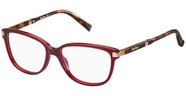 Max Mara MM 1253 MEA RED GDCPP