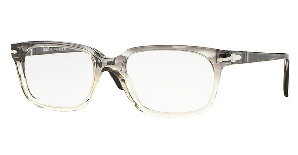 Persol PO3131V 1039 STRIPED GREY/GRD TRASP