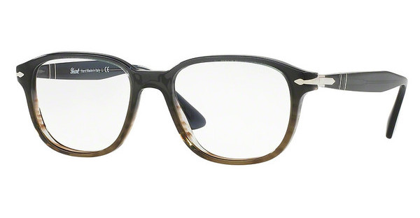 Persol PO3145V 1012 GREY GRADIENT GREEN