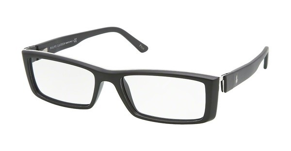 Polo PH2070 5247 MATTE BLACK