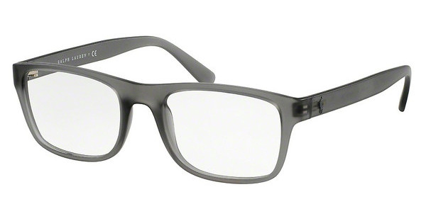 Polo PH2161 5111 MATTE GRAY TRANSPARENT