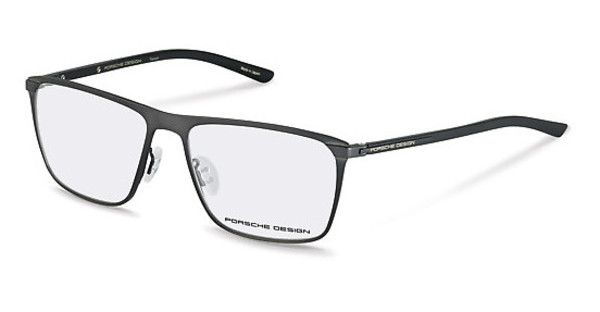 Porsche Design P8286 C dark gun satin