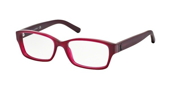 Ralph Lauren RL6117 5478 OPALIN BORDEAUX