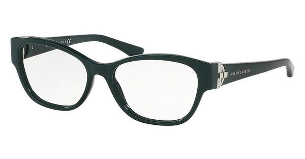 Ralph Lauren RL6151 5614 GREEN SOLID