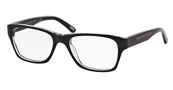 Ralph RA7021 541 BLACK/CRYSTAL