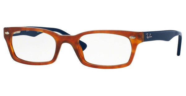 Ray-Ban RX5150 5609 YELLOW TORTOISE