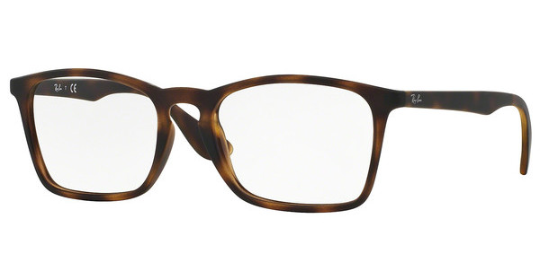 Ray-Ban RX7045 5365 RUBBER HAVANA