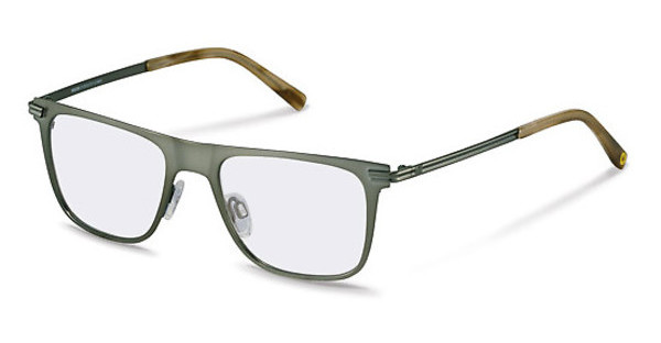 Rocco by Rodenstock RR207 B light gun / light brown