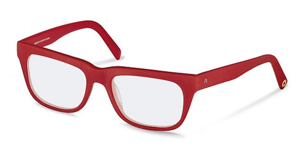 Rocco by Rodenstock RR414 F red