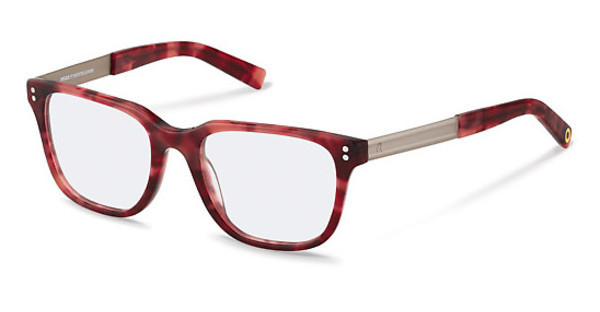 Rocco by Rodenstock RR423 B red havana