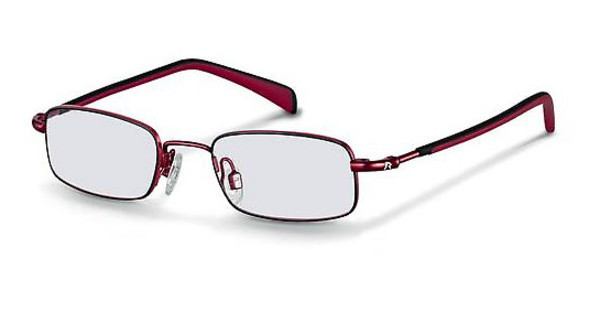 Rodenstock R2104 B black red