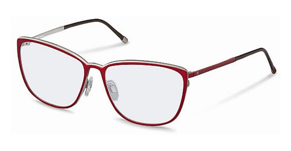 Rodenstock R2569 B red, light gun