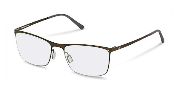 Rodenstock R2590 C dark brown