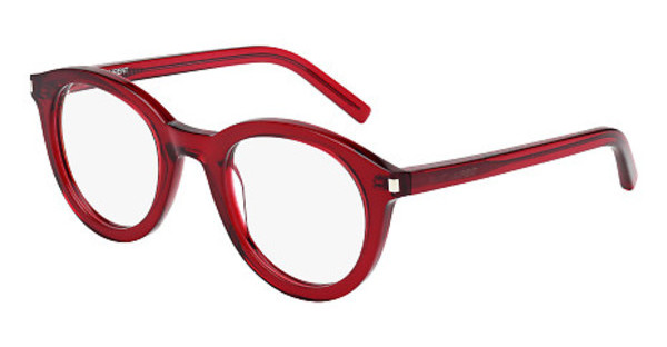 Saint Laurent SL 105 004 RED, RED