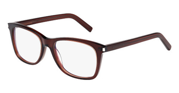 Saint Laurent SL 90 004 BROWN, BROWN