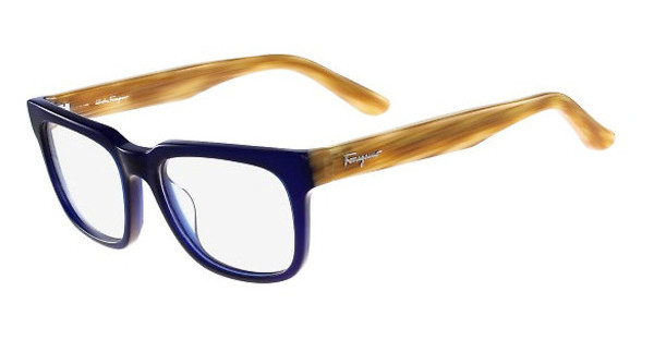 Salvatore Ferragamo SF2736 424 BLUE