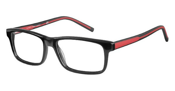 Seventh Street S 248 KET BLACK RED