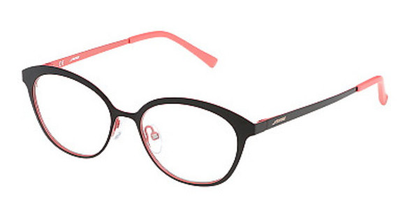 Sting VS4879 08YU BLACK/CORAL