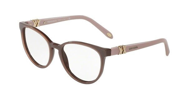 Tiffany TF2138 8210 PEARL BROWN