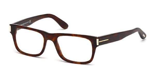 Tom Ford FT4274 052 havanna dunkel