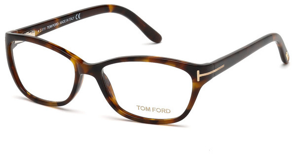 Tom Ford FT5142 052 havanna dunkel