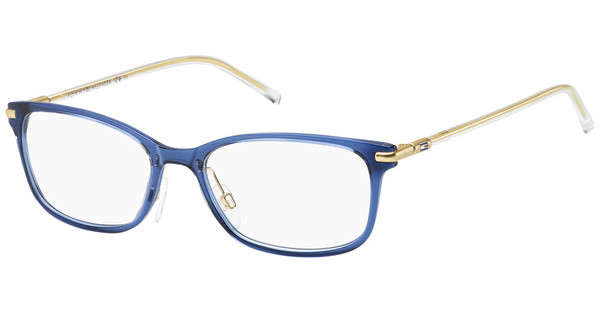 Tommy Hilfiger   TH 1400 R21 BLUE CRY