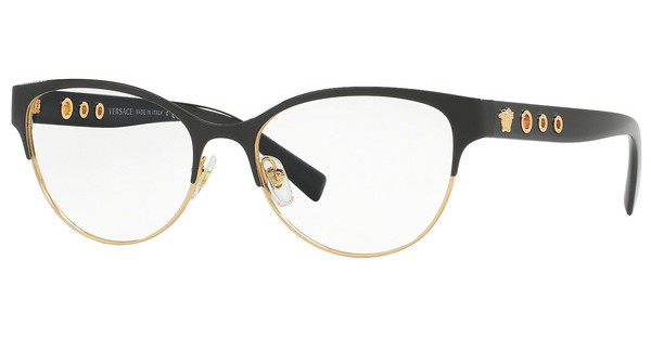 Versace VE1237 1342 BLACK/GOLD