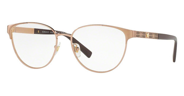 Versace VE1238 1386 BRUSHED COPPER