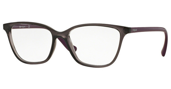 Vogue VO5029 1905 TRANSPARENT DARK GREY