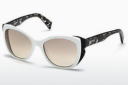 Óculos de marca Just Cavalli JC755S 23C - Branco, Black