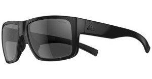 Adidas A426 6050 grey polarizedblack shiny polarized