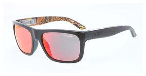 Arnette AN4176 22306Q RED MULTILAYERBLACK