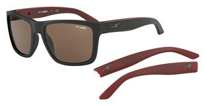 Arnette AN4177 243373 BROWNMATTE BLACK