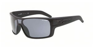 Arnette AN4186 447/87 GRAYFUZZY BLACK