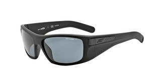 Arnette AN4197 447/81 POLAR GRAYMATTE BLACK
