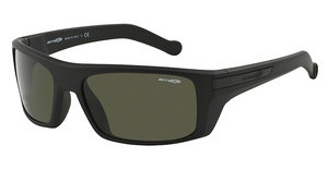 Arnette AN4198 447/71 GREY GREENFUZZY BLACK